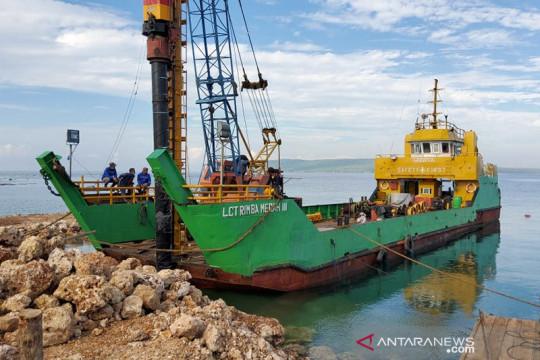 Buton Selatan bangun Pelabuhan Bandar Batauga