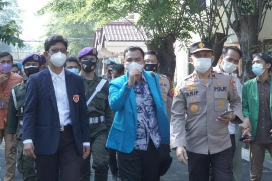 BEM Nusantara dukung PPKM diperpanjang dan program vaksinasi massal