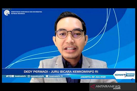 Kominfo rancang Insitut Digital Nasional University