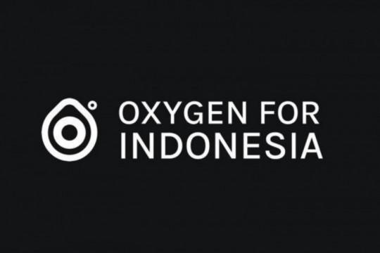 Startup dan relawan bantu tangani COVID-19 lewat Oxygen for Indonesia