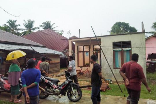 BNPB: Bencana hidrometeorologi basah dan kering dominasi bulan Juli
