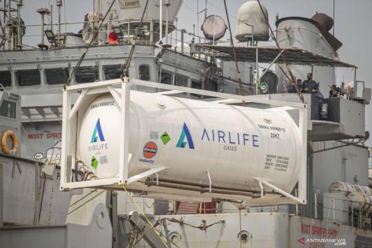 PT Indonesia Power siapkan produksi oksigen bantu penanganan COVID-19
