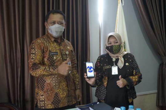 """ASN Pemkot Tanjungpinang luncurkan aplikasi """"e-agenda"""""""
