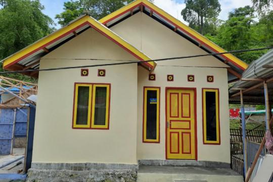 Kementerian PUPR: 250 rumah tak layak di Gorontalo Utara siap dibedah