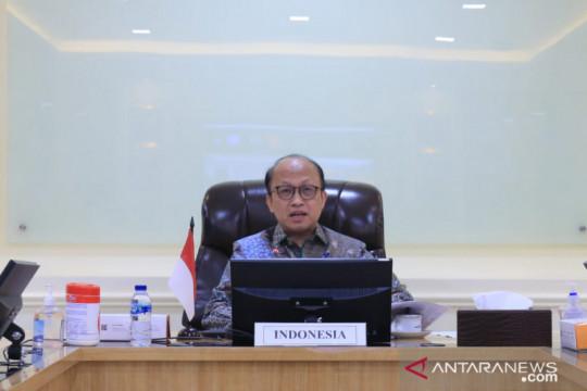 Indonesia-Malaysia sepakat perbarui kerja sama sistem penempatan PMI