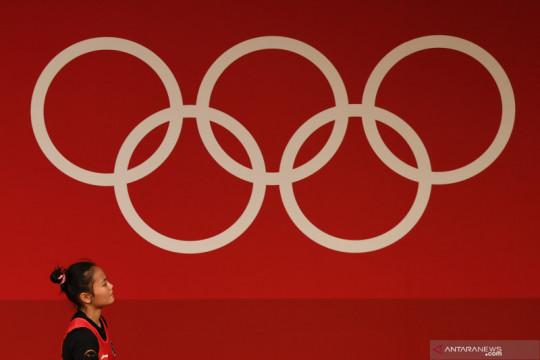 Indonesia tunggu keputusan resmi soal isu doping lifter China