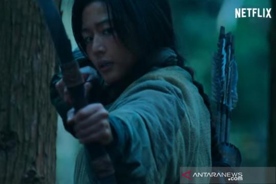 """Kingdom: Ashin"", sebuah dendam dan sejarah wabah zombie"