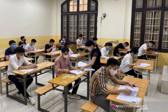 COVID melonjak, Vietnam perpanjang 'lockdown' di wilayah selatan