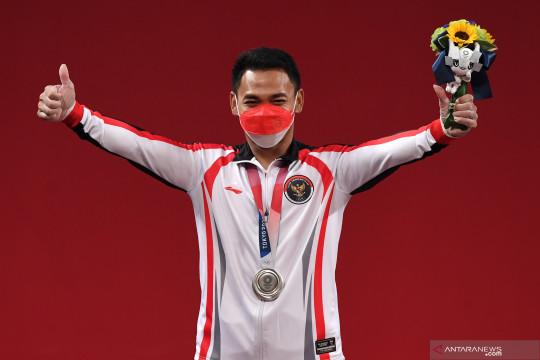KONI Jatim bangga sejarah prestasi Eko Yuli di empat Olimpiade