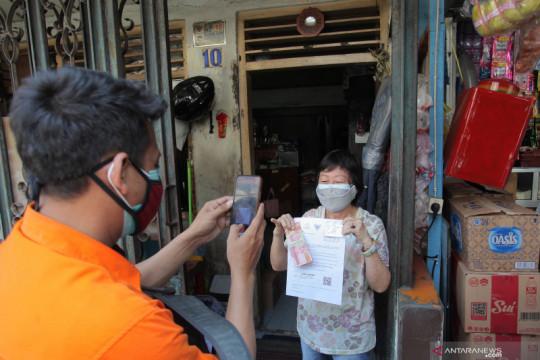 Wagub DKI: Bansos untuk sementara hanya sampai Juni 2021