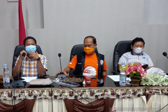 Pemkab Bangka Barat siap laksanakan PPKM level 4