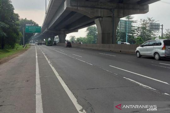 Ada perbaikan jalan Tol Japek, Jasa Marga siapkan mitigasi lalu lintas