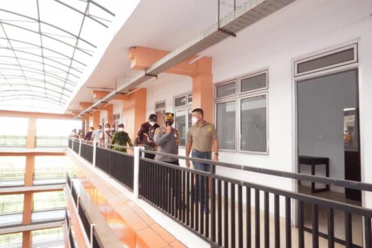 Kulon Progo siapkan anggaran Isoter Rusunawa Giripeni Rp5,4 miliar