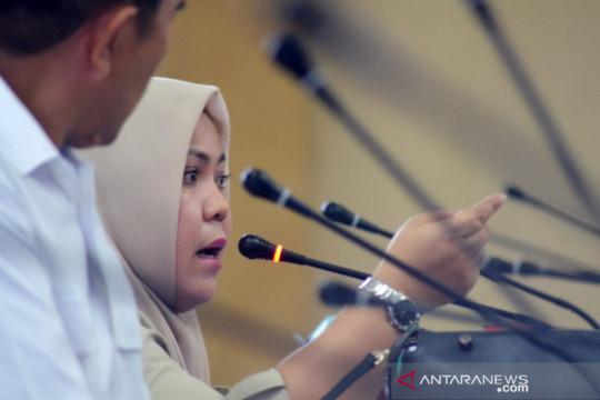 DPRD Gorontalo Utara harap pembayaran insentif nakes tidak lambat