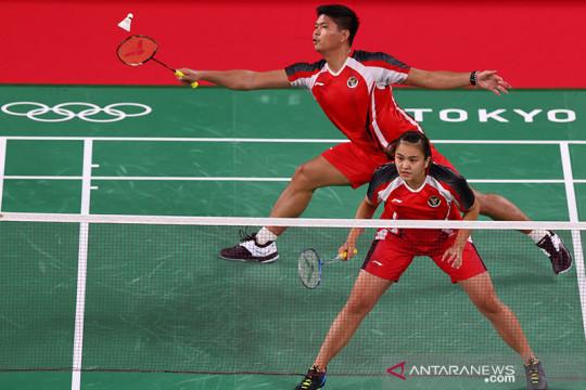 Jadwal Indonesia di hari keenam Olimpiade, 28 Juli
