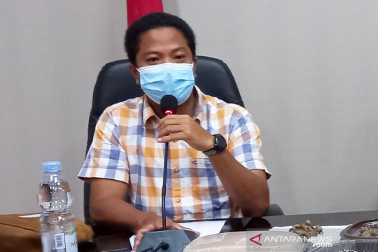 Sejak pandemi, kasus COVID-19 di Bangka Barat-Babel capai 3.610 kasus