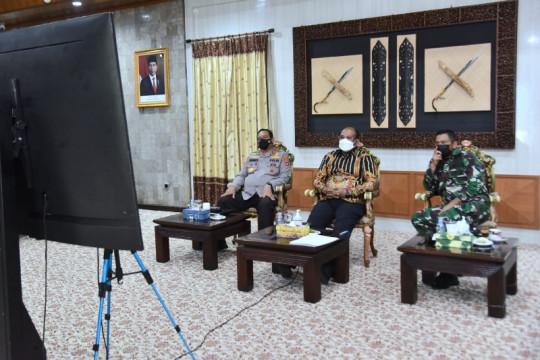 Banjarbaru dan Banjarmasin siap terapkan PPKM level IV