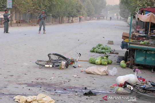 PBB: Korban sipil di Afghanistan capai rekor pada Mei-Juni