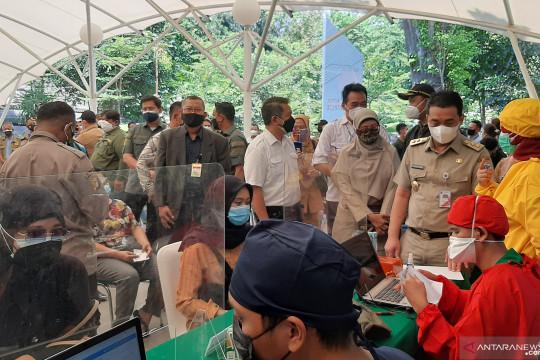 Wagub DKI: Jangan cari untung saat pandemi