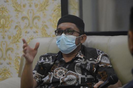 PPKM di Padang diperpanjang hingga 2 Agustus 2021