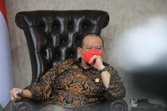 Ketua DPD: Komoditas pangan dan kesehatan berpotensi dongkrak ekspor