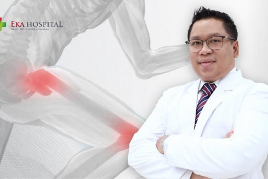 Dokter: Waspadai osteoarthritis karena dapat pengaruhi kualitas hidup
