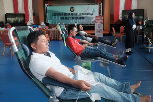KBRI beri layanan kesehatan gratis bagi WNI di Brunei