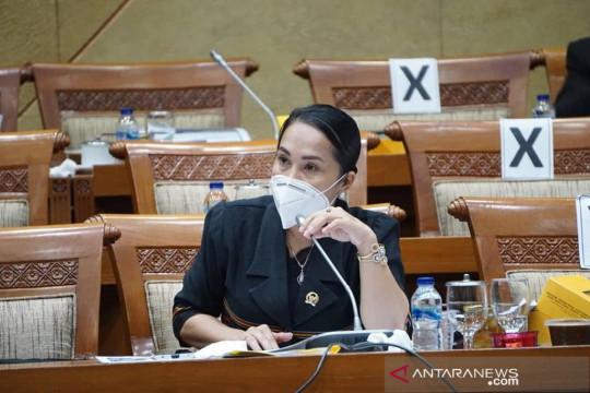 Anggota DPR minta pemerintah segera distribusikan vaksin ke daerah