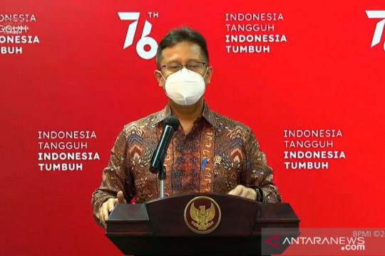 Menkes pastikan testing-tracing merata di 720 laboratorium Jawa-Bali