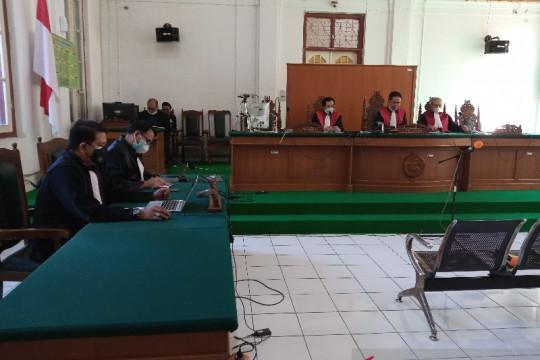 Penyuap Nurdin Abdullah divonis dua tahun penjara