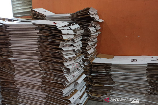 KPU Kabupaten Bantul siapkan lelang logistik Pilkada 2020