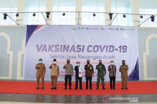 BI: Proyeksi pertumbuhan ekonomi Aceh 2021 sebesar 2,37 persen