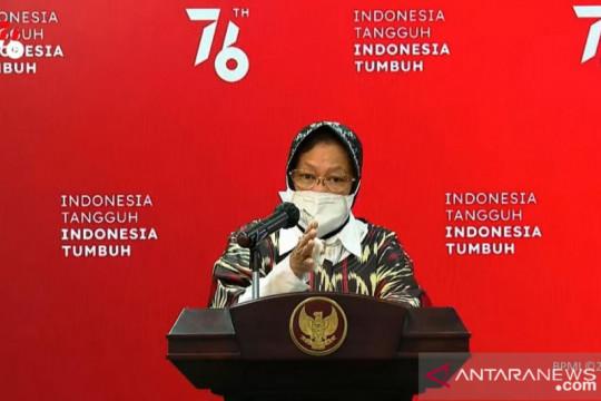 Mensos Risma beberkan tiga langkah hindari korupsi penyaluran bansos