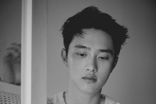 "D.O EXO rilis mini album solo pertama bertajuk ""Empathy"""