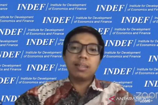 Peneliti Indef: bansos dibutuhkan masyarakat selama perpanjangan PPKM