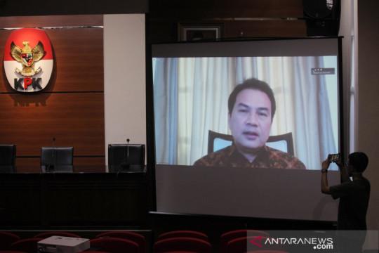 Azis Syamsuddin mengakui pinjami Rp200 juta mantan penyidik KPK Robin