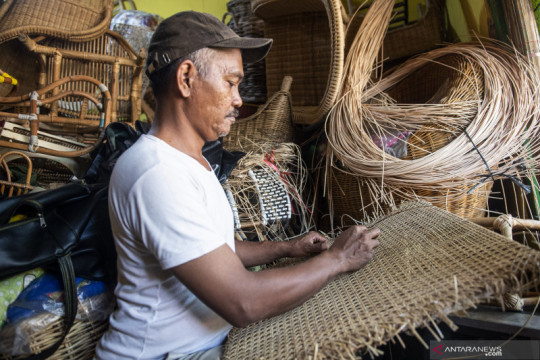 Pemkot Jaksel dan Harga Tani berkolaborasi pasarkan produk UKM