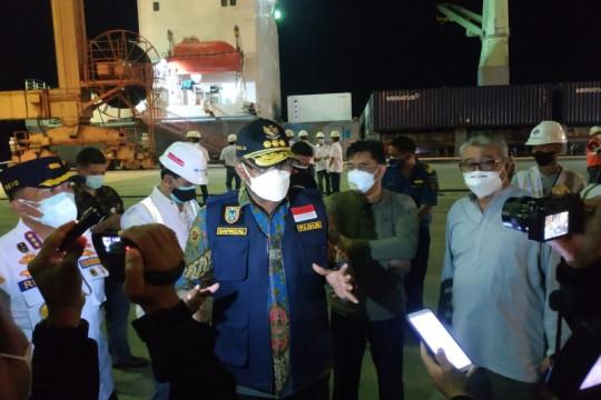 Pemprov Kalsel hentikan penjualan oksigen untuk industri