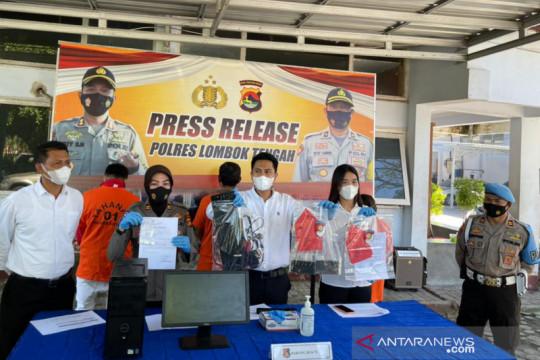 Polres Lombok Tengah tangani kasus manipulasi surat keterangan PCR