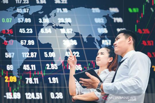 Saham Asia ditinggal investor, dana-dana berbondong-bondong ke Wall St