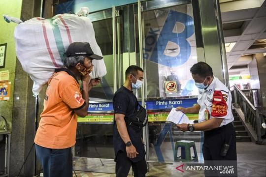 DKI Jakarta pelajari syarat sertifikat vaksinasi pada unit usaha