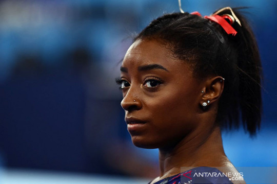 Hari ini Simone Biles berusaha torehkan sejarah Olimpiade