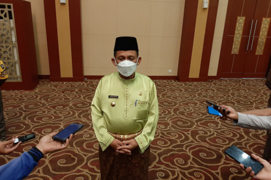 Natuna mundur sebagai peserta STQH Provinsi Kepri 2021
