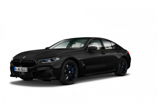 BMW Seri 8 meluncur di Australia hanya 9 unit