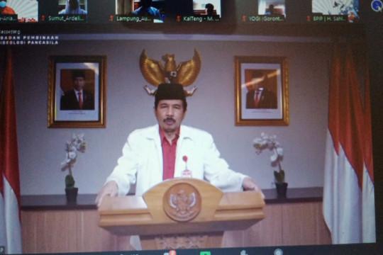 BPIP: Kasus Paskibraka yang gagal ke Istana tak perlu dibesar-besarkan