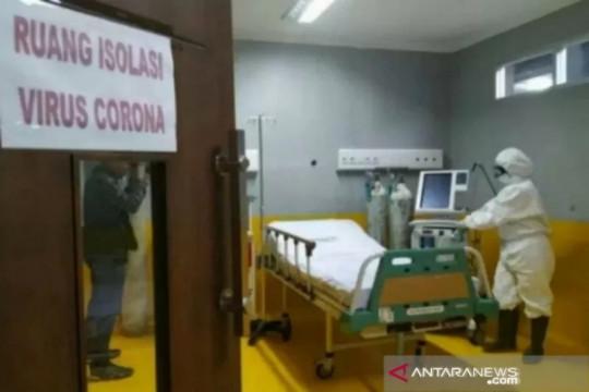 Pasien positif COVID-19 bertambah 134 orang di Tarakan