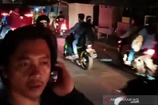 Pascagempa M 6,5 Tojo Una-Una, warga Kecamatan Togean mengungsi