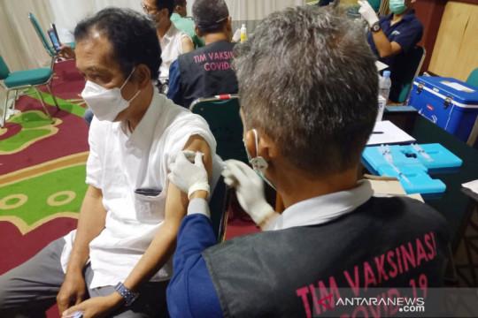 Stok vaksin di Kabupaten Bogor menipis, tersisa 104 vial