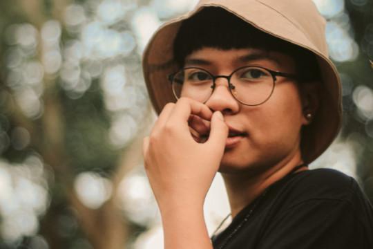"Sisasa penyanyi Indie asal Mataram rilis ""single"" baru"