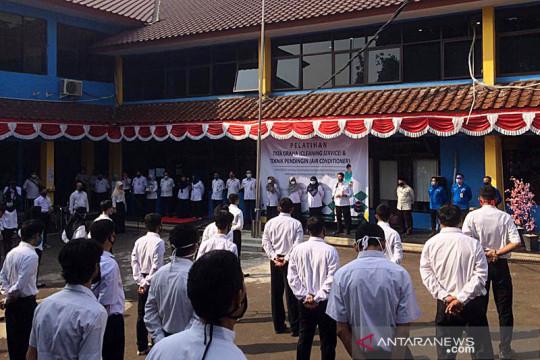 Pemkot Jakarta Barat selamatkan korban PHK melalui pelatihan kerja
